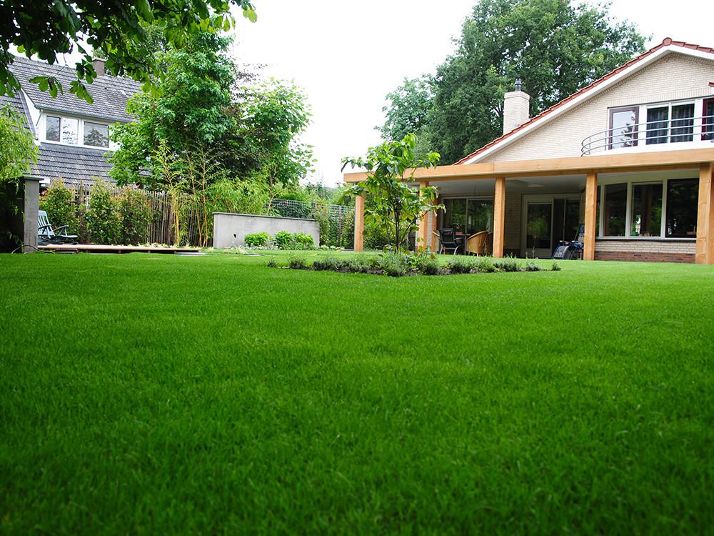 Tuin Aanleggen Kosten : Kosten aanleg tuin braamhaar ankoné wij geven u een eerlijk